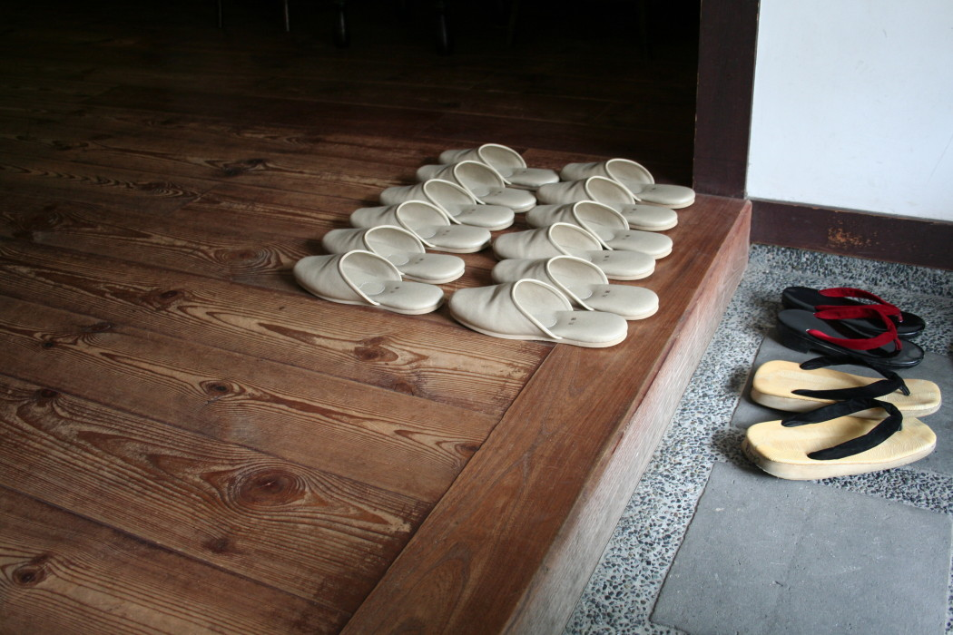 korean house slippers