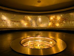 Gold Museum Bogota
